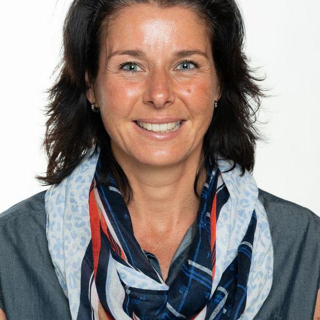 Andrea Walder Flury