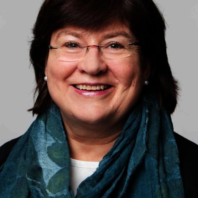 Monique Rudolf von Rohr