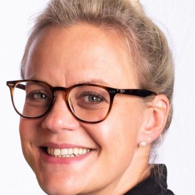 Simone Sager