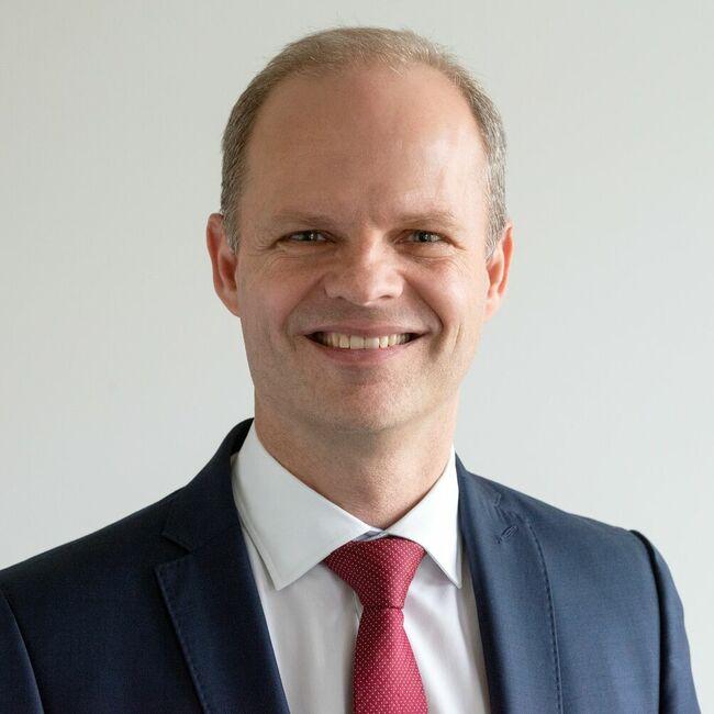 Daniel Probst
