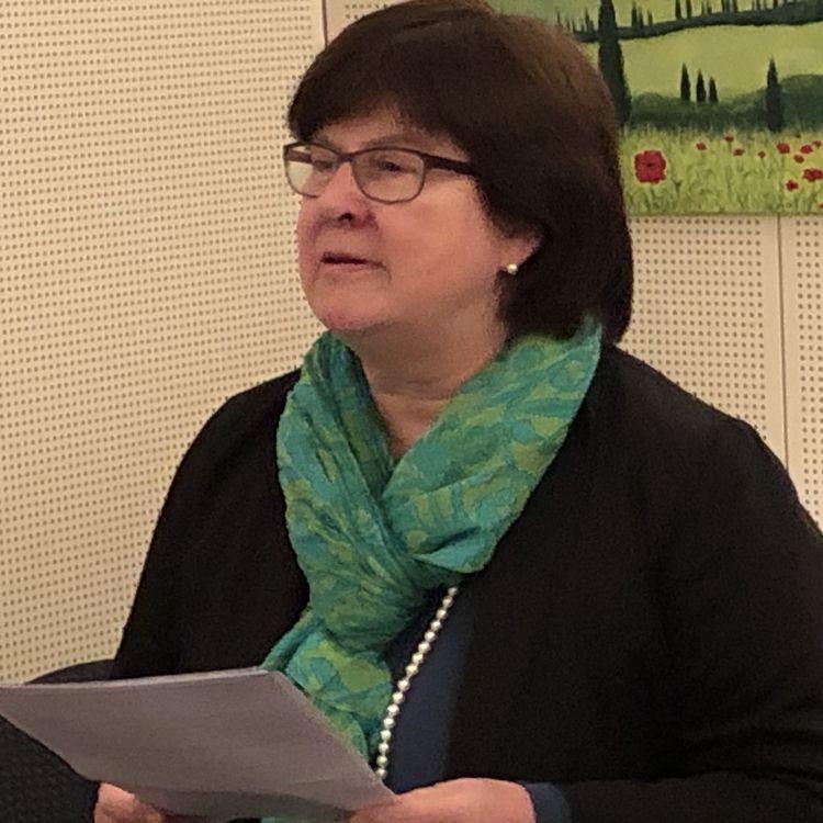 Impressionen vom Neujahrsapéro der FDP Olten im Aarhof, 9. Januar 2020